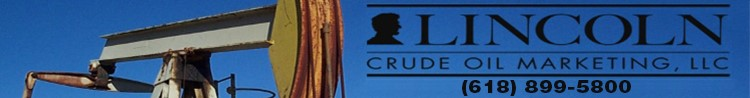Lincoln Crude Oil Marketing, LLC