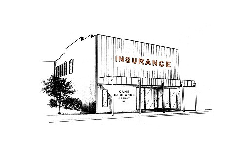 Kane Insurance Agency, Inc.